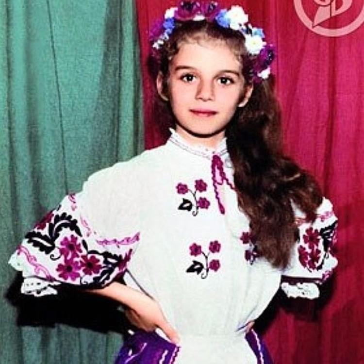 Ане было семь лет, когда ее домогался педофил.
