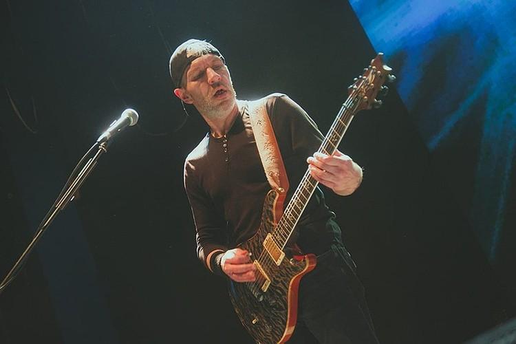 Гитарист Руслан Владыко умер в январе этого года. Ему было 45 лет.