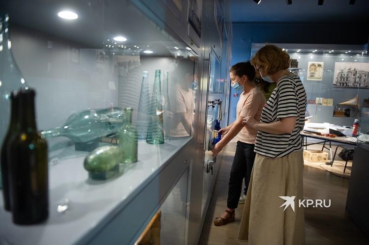 Некоторые музеи Екатеринбурга уже открылись.