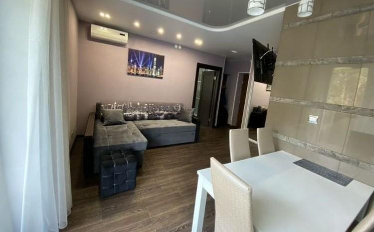 2-комнатная квартира на Тургояке - 3 тыс. руб. в сутки. Фото: сайт частных объявлений.