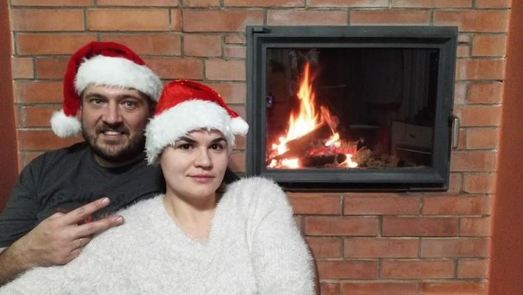 Сергей и Светлана в браке уже 16 лет