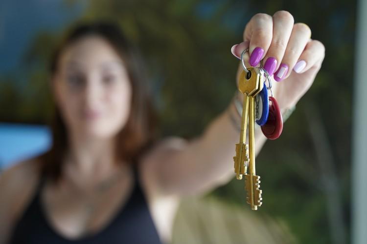 У молодых семей появилась отличная возможность приобрести жилье.
