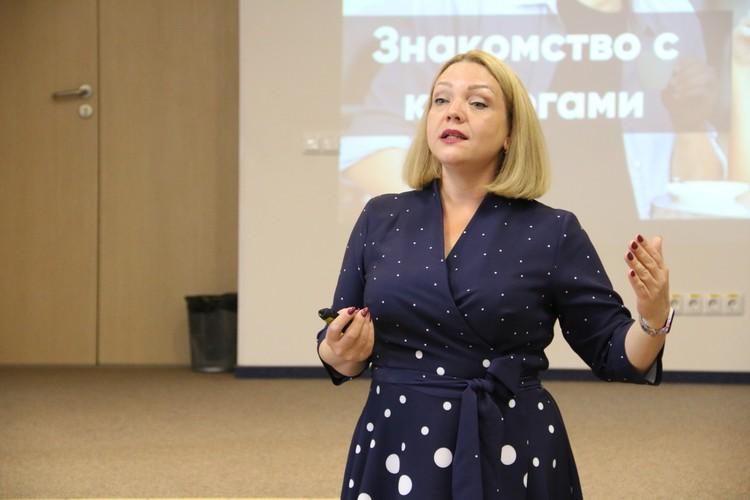 Людмила Ващенко.