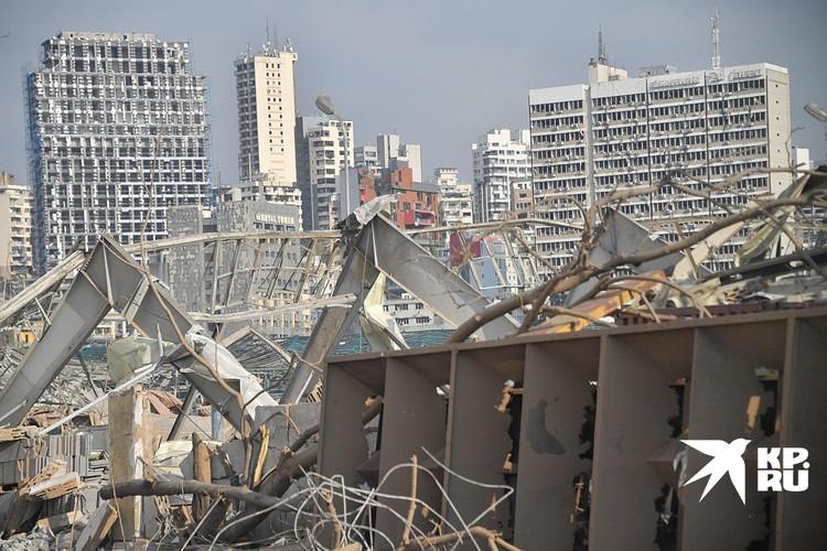 Локаторы и спутниковые снимки подтвердили – с территории Израиля никаких ракет в сторону Бейрута в тот день не вылетало