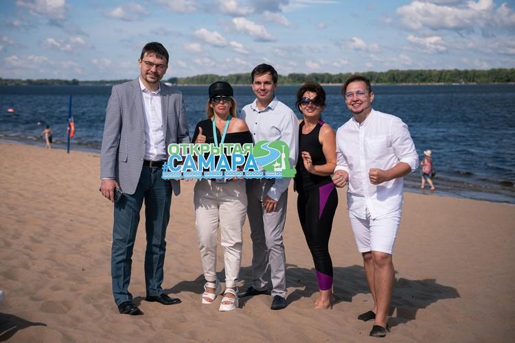 Привлекать туристов в Самару будут совместными усилиями отельеров, железнодорожников и туроператоров