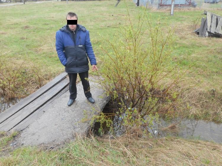 Один из обвиняемых рассказал, как совершал преступления. Фото: пресс-служба СУ СКР по Свердловской области
