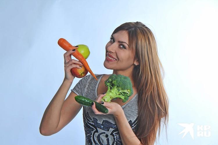 Витамины помогу укрепить волосы