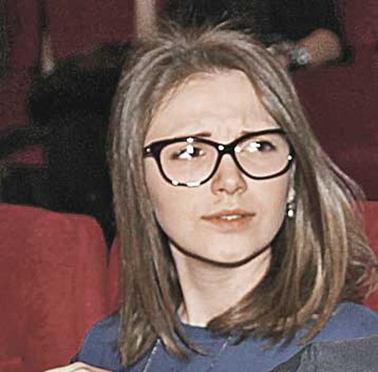 Нина Щипилова.