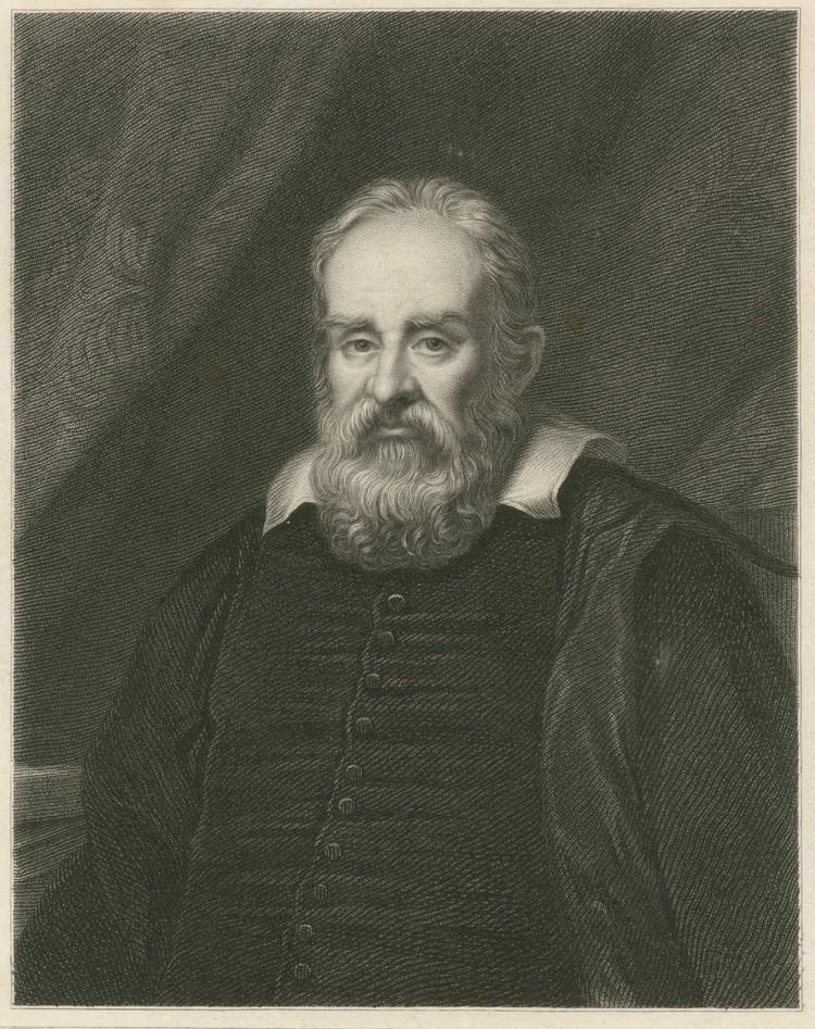 Галилео Галилей шифровал свои научные открытия