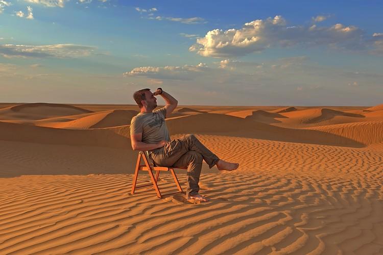 Яков Оксанов, автор канала о путешествиях в Дзене «Не раз очарованный странник»