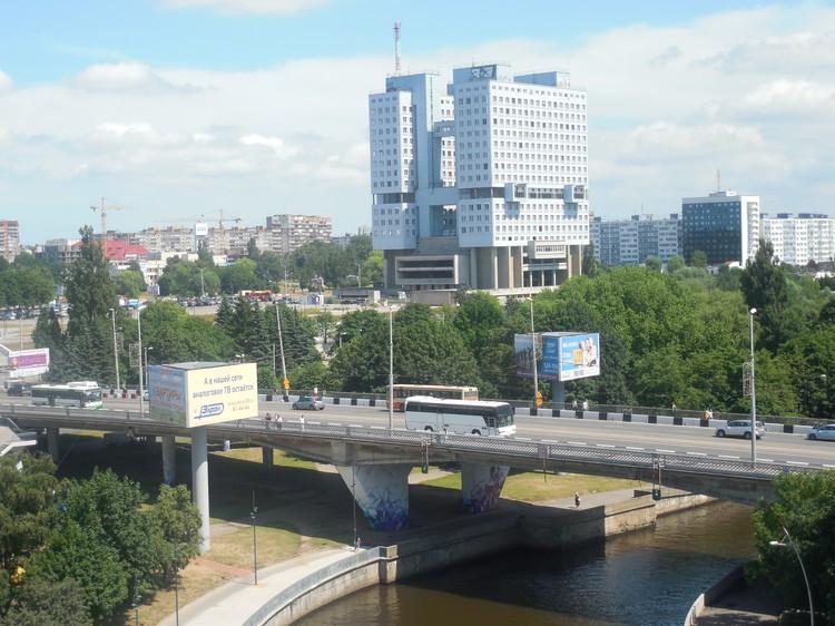 Дом Советов должен был стать не только самым большим зданием в Калининграде, но и символом новой жизни в бывшем Кёнигсберге.