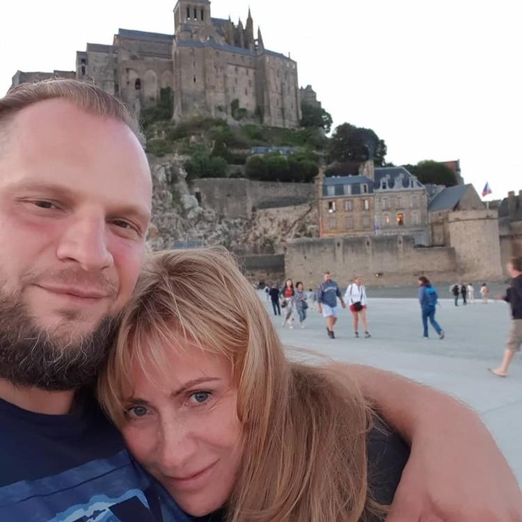 Екатерина с удовольствием делится секретами счастливого брака. Фото: из личного архива героини публикации