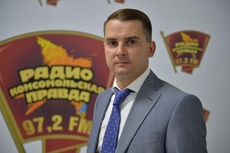 Глава комитета по труду, социальной политике и делам ветеранов Госдумы Ярослав Нилов.