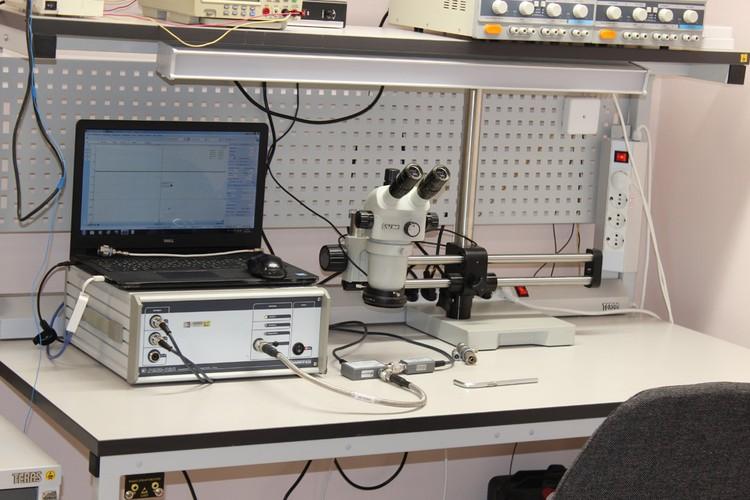 В институте разрабатывают изделия, которые применяют Вооруженные силы страны. Фото: Из архива НИИЭП