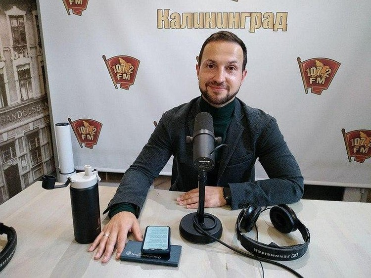 Олег Туркин.