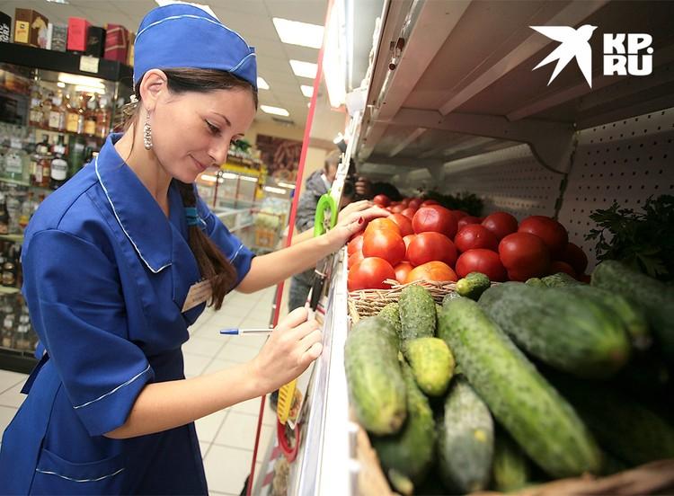 Цифры роста продаж овощей примерно, даже с отрывом, совпадают с показателями роста отечественного тепличного сектора.