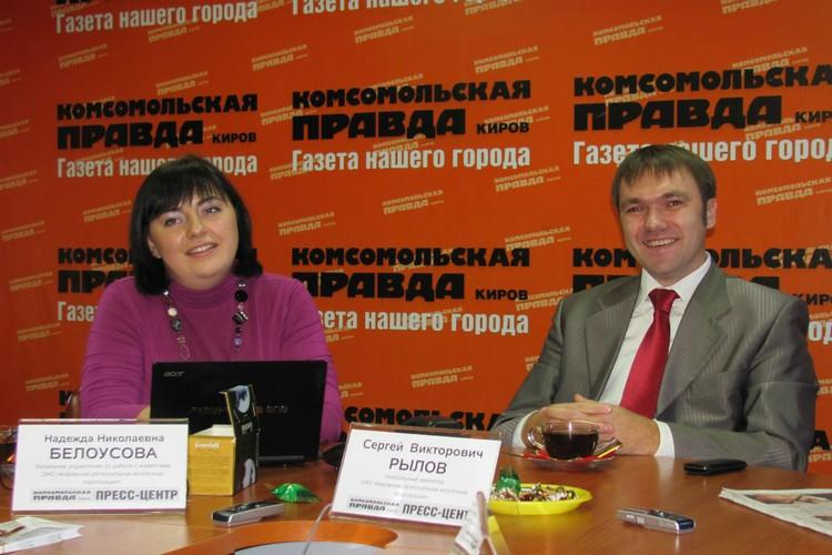 Один из руководителей компании, Сергей Рылов, осужденный за коммерческий подкуп, вышел по УДО в 2016 году. Фото: архив КП