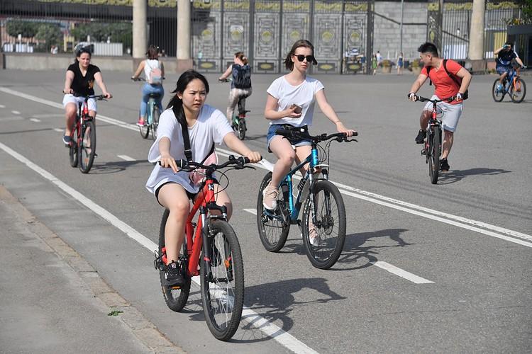 Масштабные исследования здоровья 300 тысяч любителей крутить колеса показали: недооценивали мы этот вид спорта