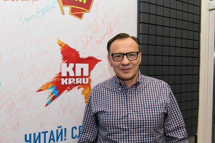 Должность гендиректора «КС» Евгений Калакуцкий занимает с конца августа.