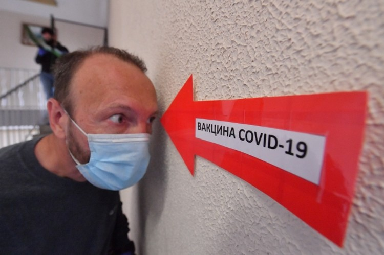 Привиться от коронавируса в Челябинской области в числе первых, по данным первого вице-губернатора, смогут только медики. Фото: Валенгурин Владимир