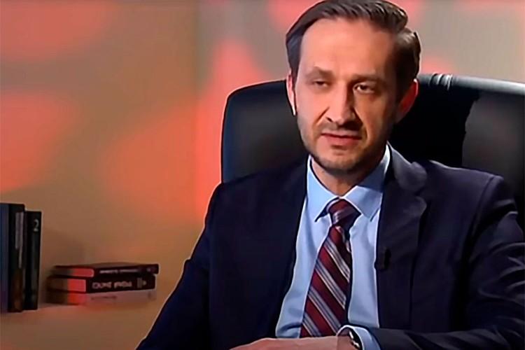 Главный инфекционист Минздрава, профессор Сеченовского университета Владимир Чуланов.