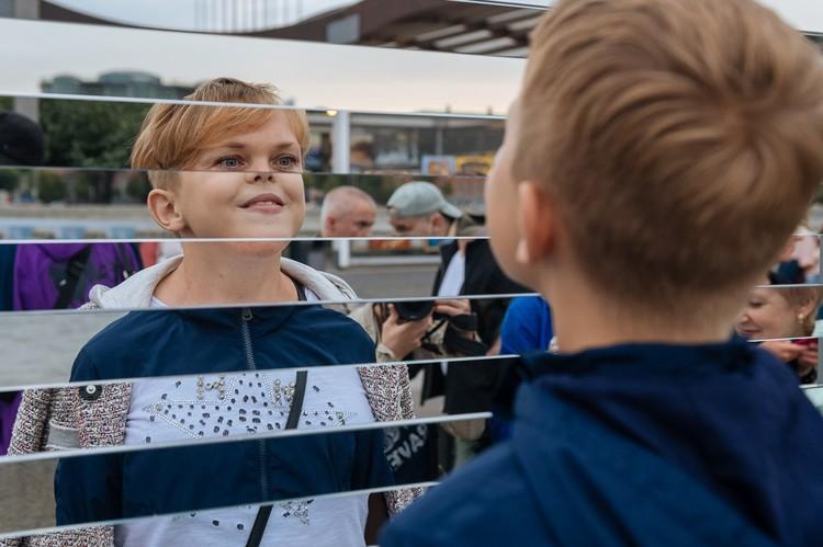 За дни фестиваля его посетили свыше 1,2 млн человек Фото: предоставлено организаторами