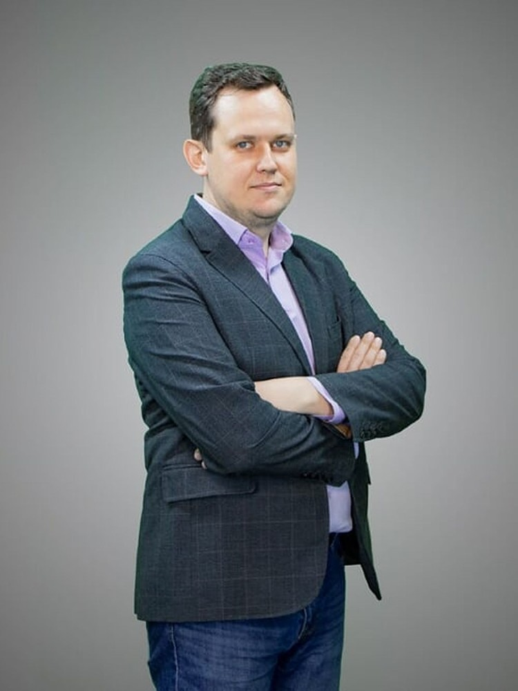 Сергей Чернышов, директор Новосибирского городского открытого колледжа.