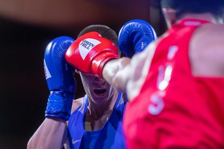 В соревнованиях участвовали 177 спортсменов из 28 регионов.