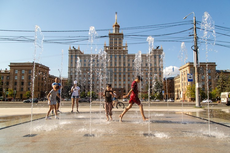 Астролог уверяет, что имидж сурового города закрепился за Челябинском из-за влияния планет