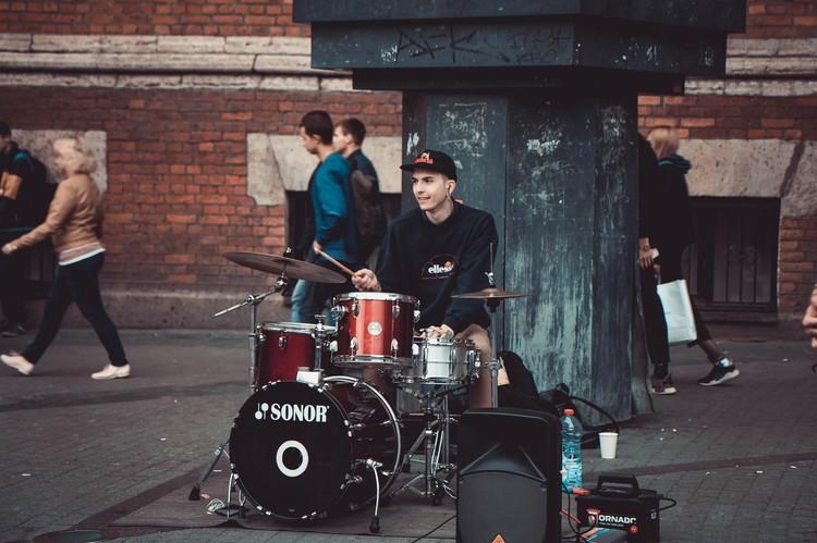 """Музыкантов просят согласовывать свои выступления. Фото: страница группы """"Штрудель"""" """"ВКонтакте"""""""