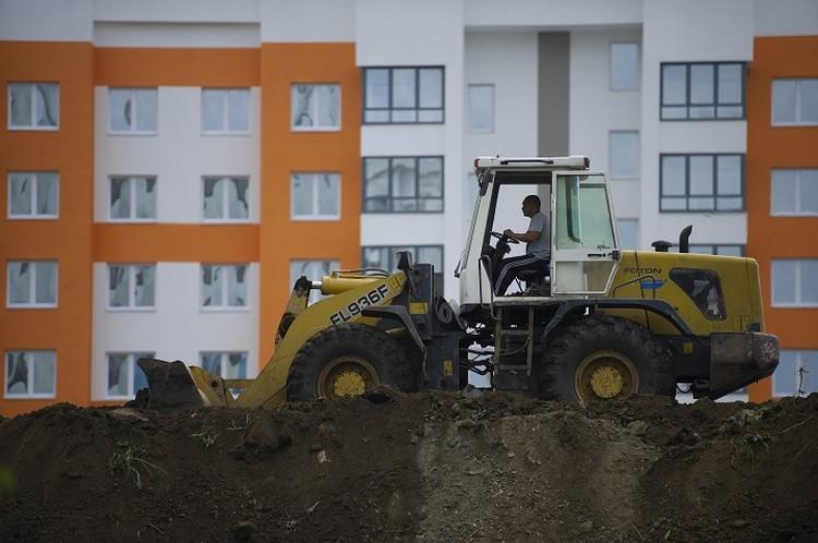 Инициатива минземимущества может полностью изменить строительный рынок в Башкирии