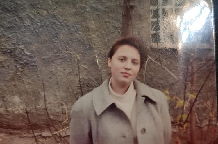 Едва ли в слегка полной девушке можно разглядеть 130-килограмовую Марусю Маковку. Фото: предоставлено героиней публикации