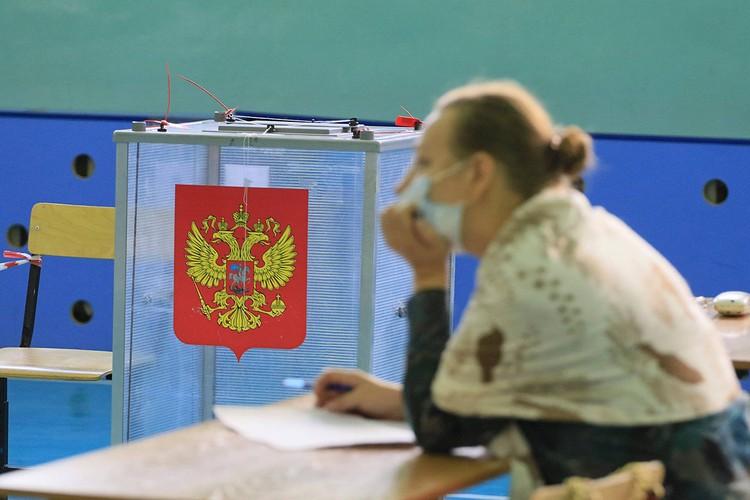 Выборы прошли штатно и продемонстрировали дееспособность региональной власти