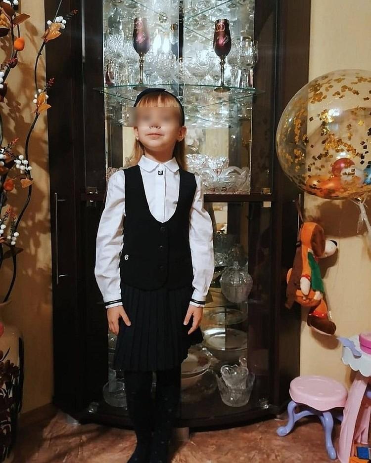 Катя семь лет прожила с бабушкой. Фото: предоставлено очевидцами