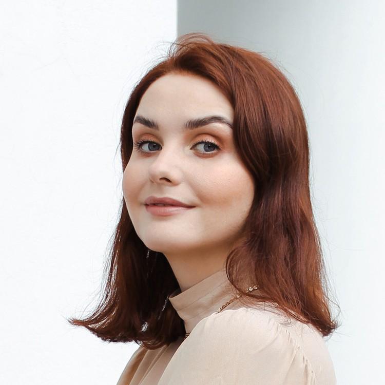 Таня Спицына, автор канала в Дзене «Бьюти-общежитие»