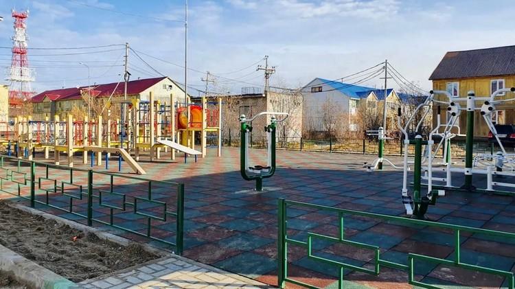 """Фото: администрация Пуровского района, соцсеть """"ВКонтакте"""""""