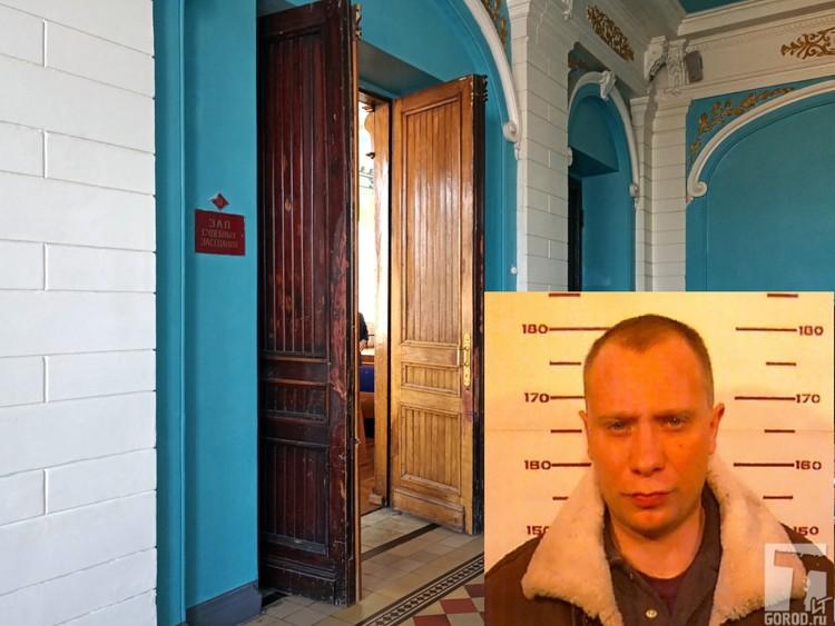 Игорь Тырлышкин (фото с сайта tltgorod) был застрелен в 2013 году