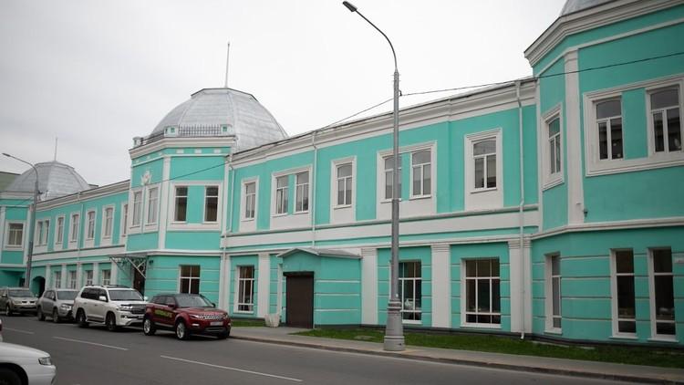 """Дом Морозова"" находится по адресу ул. Ползунова 34-а. Фото: ""Толк"""
