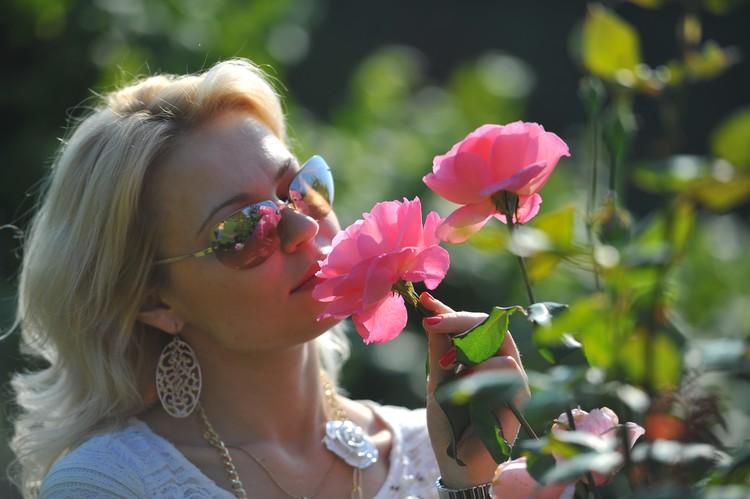 Попробуйте припомнить, как звучат ваши любимые запахи
