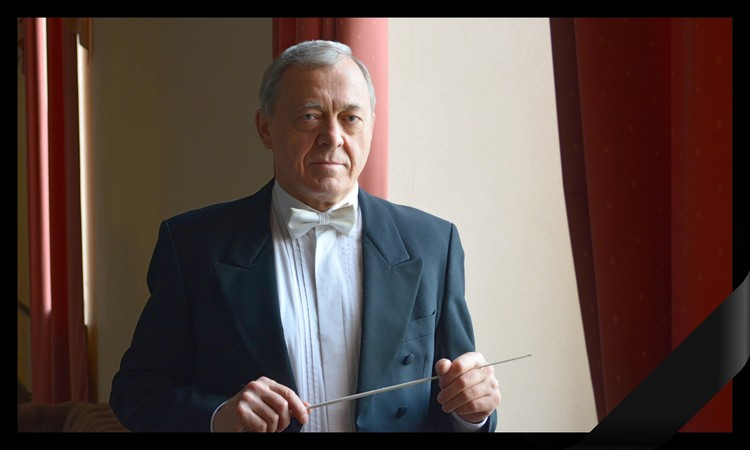 Коронавирус стал причиной смерти Евгения Шестакова. Фото: ТКТО