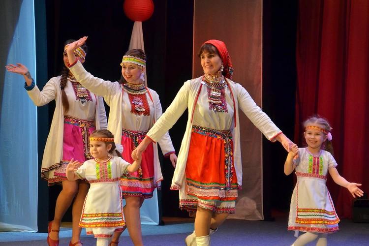 Творческая семья участвует в разнообразных районных и областных фестивалях и конкурсах. Фото: предоставлено героем публикации