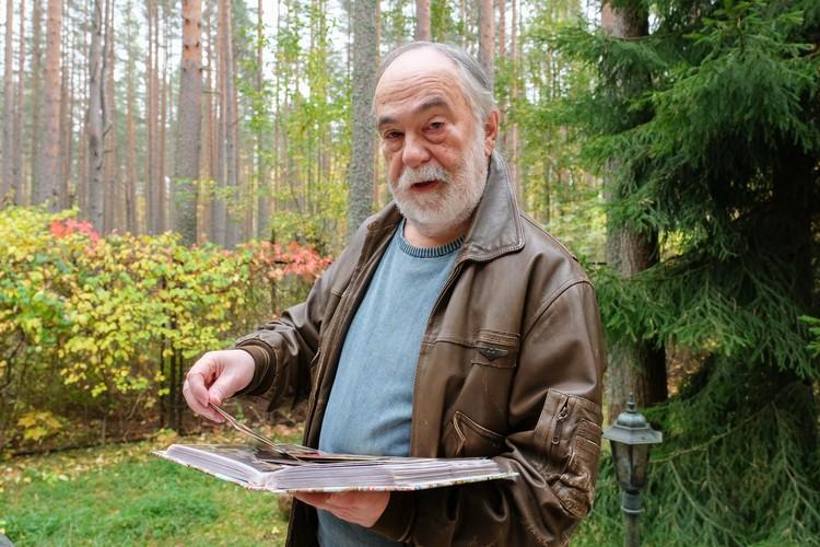 Режиссер Дмитрий Светозаров до сих пор с теплотой вспоминает, как работал над сериалом.