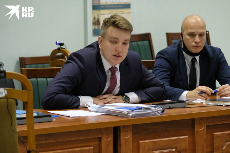Адвокат Александр Торгашев подал заявление против историка Понасенкова
