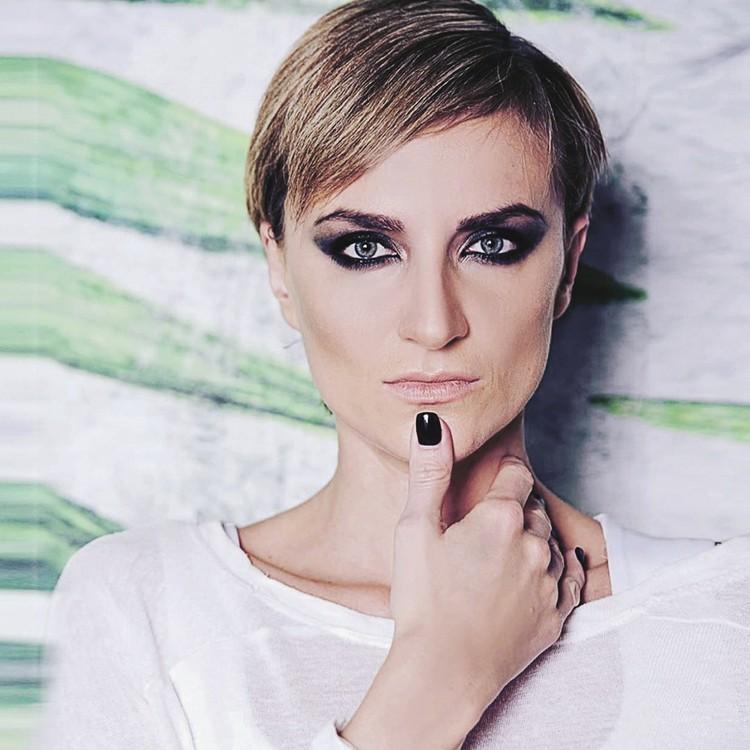 В браке с актером Ксения прожила два года. Фото: kseniyabik/Instagram