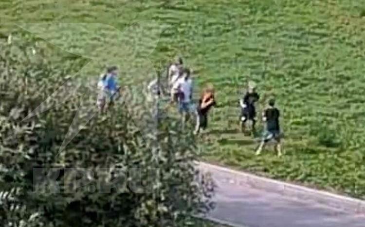 В элитном поселке на Рублевке дети избили сына гендиректора крупной компании