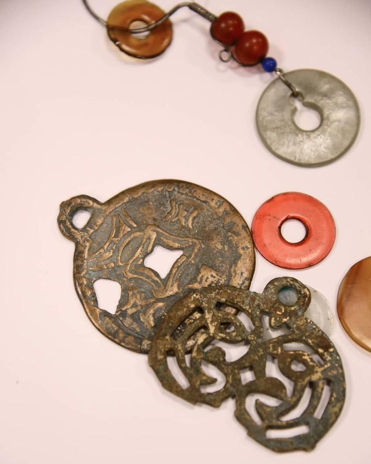Предметы традиционной культуры украсят этнографическое собрание музея