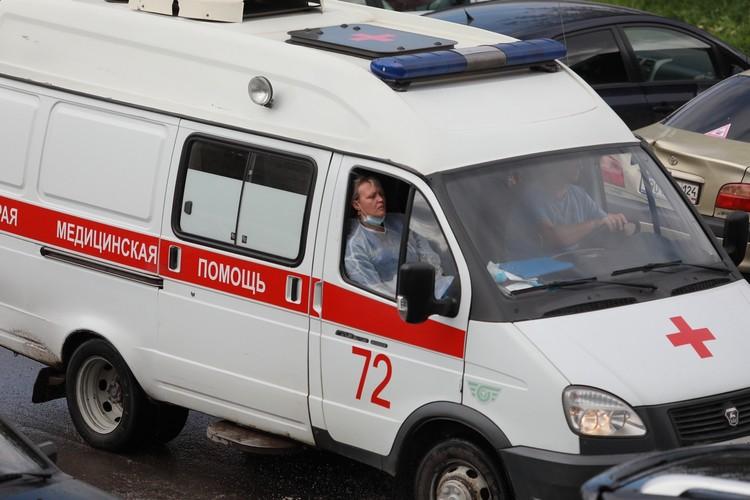 Для медицинских учреждений Норильска было приобретено несколько новых спецастомобилей
