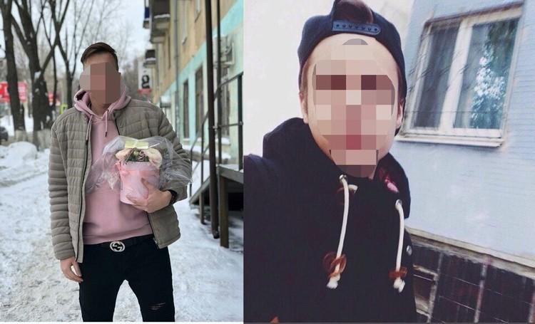 Вову и Мишу похитили из-за долга в 300 тысяч рублей