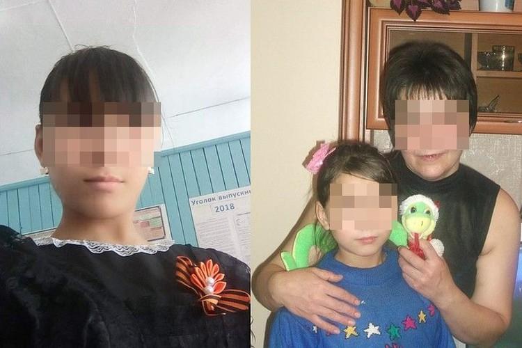 В школе были в шоке от беременности 15-летней выпускницы, а мама поддержала дочь. Фото: ok.ru.