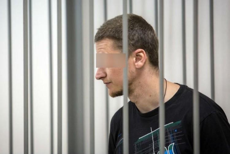 Иркутский Клайд после задержания. За побег ему с подельницей могут добавить до 5 лет заключения. Фото: прокуратура Иркутской области.